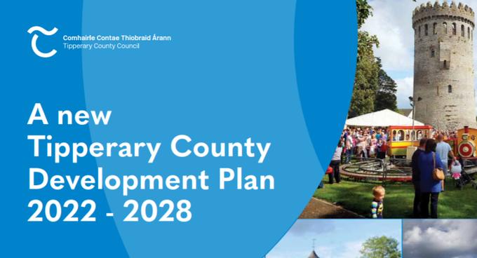 Tipperary's County Development Plan